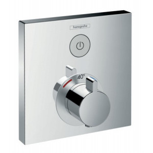 Hansgrohe ShowerSelect Thermostat 1 Verbraucher