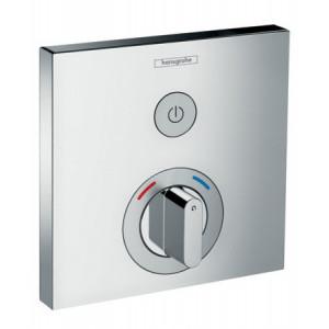 Hansgrohe ShowerSelect Mischer Unterputz für 1 Verbraucher
