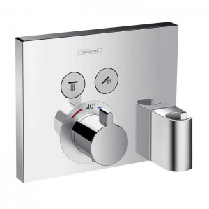 Hansgrohe ShowerSelect Thermostat