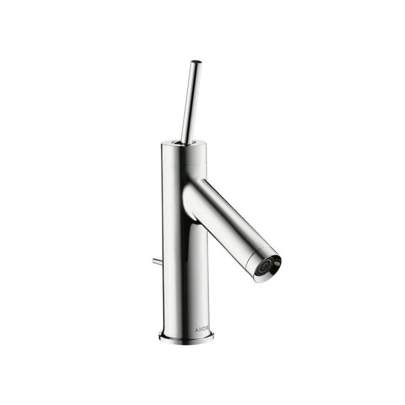Starck Einhebel-Waschtischmischer 70 mit Zugstangen-Ablaufgarnitur