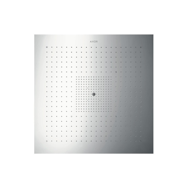 ShowerHeaven Kopfbrause 970/970 3jet ohne Beleuchtung