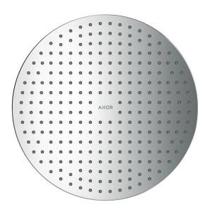 Axor ShowerSolutions Kopfbrause 2jet in zwei Größen, Auf-/Unterputz