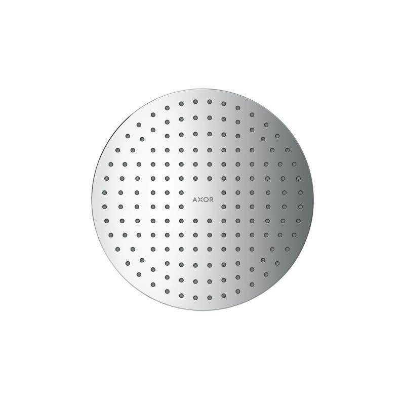 ShowerSolutions Kopfbrause 2jet 250