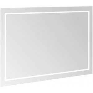 Villeroy & Boch Finion LED-Spiegel mit Wandbeleuchtung 1200 x 750 mm