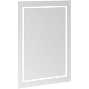 Villeroy & Boch Finion LED-Spiegel mit Wandbeleuchtung 600 x 750 mm