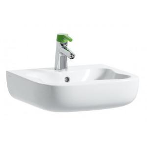 Laufen Florakids Handwaschbecken 450 x 410mm, mit Überlauf