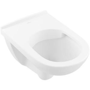 Villeroy & Boch O.Novo Wand-Tiefspül-WC spülrandlos