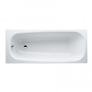 Laufen Moderna Plus Einbau-Badewanne 92l