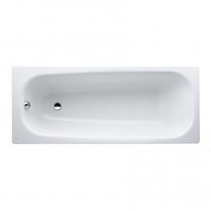 Laufen Moderna Plus Einbau-Badewanne 107l