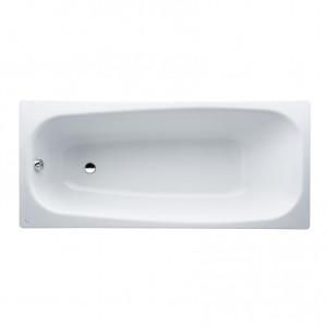 Laufen Moderna Plus Einbau-Badewanne 124l