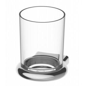 Bodenschatz NIA Glashalter mit Klarglas
