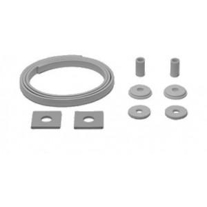 Hafner Schallschutz für Wandbecken und Waschtisch bis Breite 80 cm